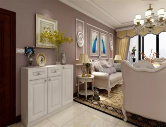 三欧式风格客厅图片