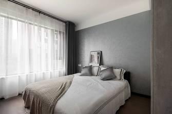 3-5万120平米四室两厅现代简约风格卧室图