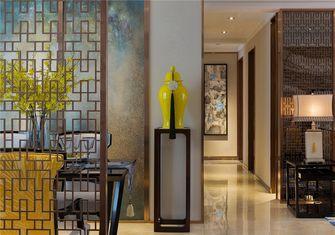 20万以上70平米三室一厅中式风格走廊装修效果图