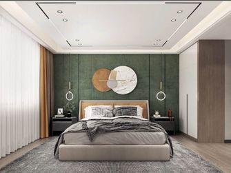 10-15万120平米三轻奢风格卧室图