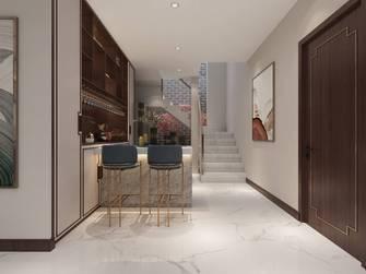 20万以上140平米四室四厅轻奢风格其他区域设计图