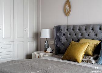 140平米别墅轻奢风格卧室图片