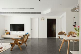 120平米四室两厅北欧风格餐厅装修案例