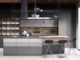 5-10万140平米三室一厅新古典风格厨房效果图