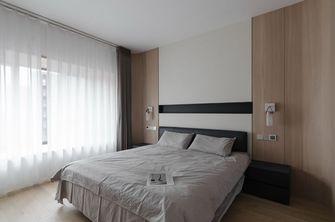 富裕型140平米四室两厅日式风格卧室图片