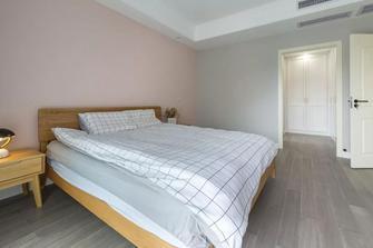 120平米三欧式风格卧室设计图