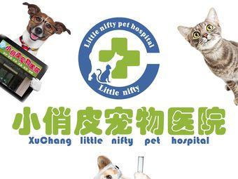 小俏皮宠物医院(南海街鹿鸣湖畔店)