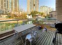 140平米别墅欧式风格阳台欣赏图