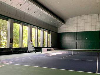 爱动网球培训中心