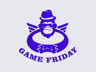 Game Friday主机体验馆