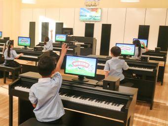 TheONE钢琴艺术中心