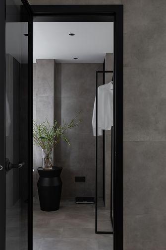 豪华型60平米公寓日式风格卫生间设计图