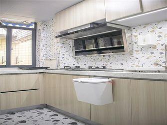 经济型60平米日式风格厨房效果图
