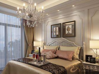 10-15万140平米别墅新古典风格卧室图片