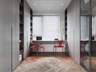 10-15万120平米四室两厅轻奢风格衣帽间装修图片大全