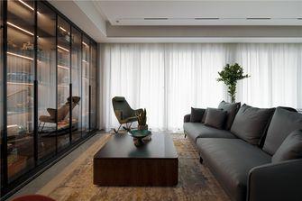 经济型140平米四混搭风格客厅效果图
