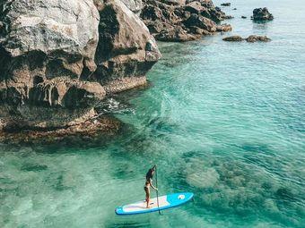 海岛公园IPK桨板俱乐部