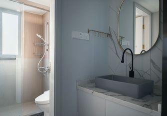 豪华型140平米复式北欧风格青少年房装修效果图