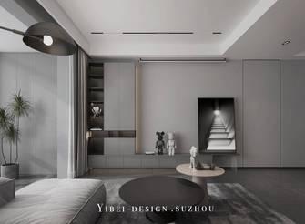 3万以下120平米现代简约风格客厅装修效果图
