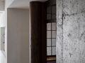 豪华型140平米三室两厅日式风格走廊图片大全