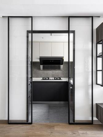 3-5万70平米北欧风格厨房装修效果图