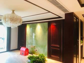 130平米四中式风格客厅图片大全