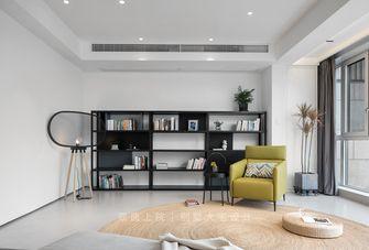 15-20万140平米四现代简约风格客厅欣赏图