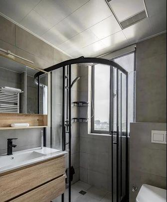 富裕型120平米三日式风格卫生间装修图片大全