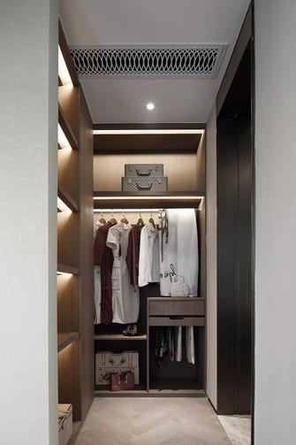 豪华型三室两厅中式风格衣帽间效果图