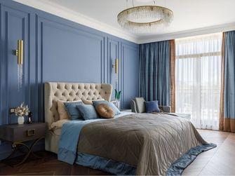 三室两厅新古典风格卧室欣赏图