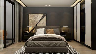 经济型140平米四室四厅轻奢风格青少年房装修图片大全