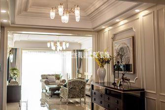 140平米三室两厅美式风格其他区域设计图