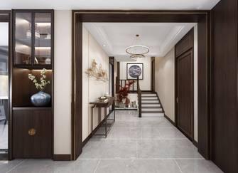 豪华型140平米四中式风格走廊欣赏图
