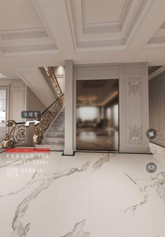 豪华型140平米别墅法式风格其他区域效果图