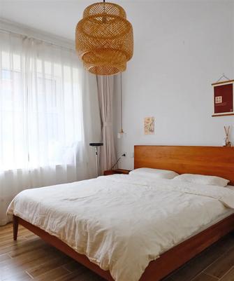三室两厅现代简约风格卧室设计图