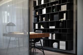 豪华型140平米三轻奢风格书房图片大全