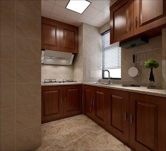 15-20万中式风格厨房设计图