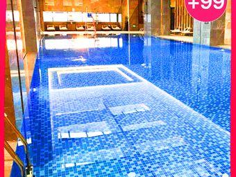 张家港万豪酒店·ABEL TOUCH游泳健身美容美体
