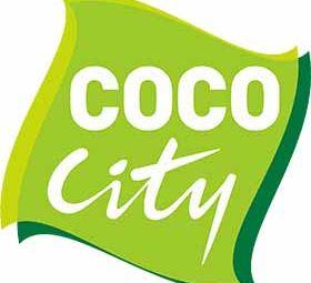 宁乡星河COCO City