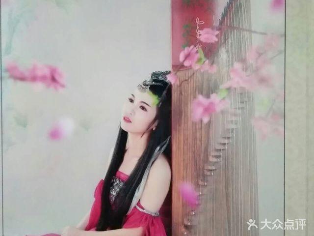 诗韵琴行·古艺筝