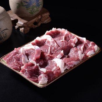 【哈尔滨】原生态明火烤肉价值154元双人套餐