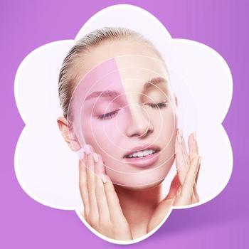 【杭州】蕾蕾美颜美容美体价值580元蛋白肌·水漾沁肤面部护理