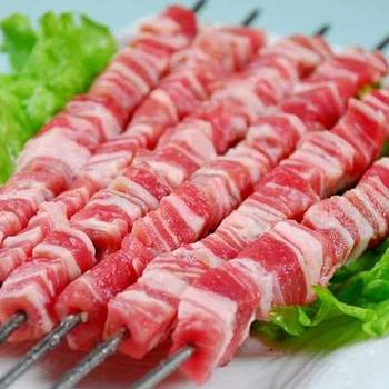 【大连】金盛源海鲜烧烤价值150元代金券