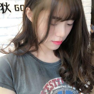 韩式发型作品图
