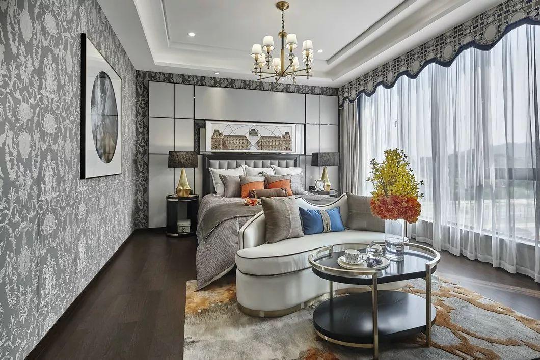 只有懂得生活,才能设计更美的家!