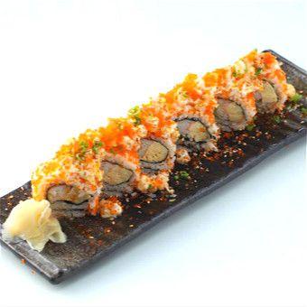 【沈阳】红鱂日本料理(长白店)价值150元双人餐