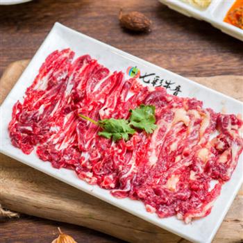 【深圳】七彩牛音·海景·牛肉火锅(渔人码头店)价值193元双人餐