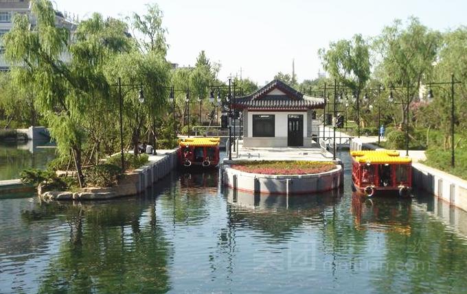 济南免费的旅游休闲景点