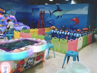 米乐谷儿童乐园