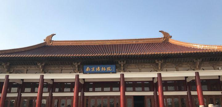 【南京】做个文化人 特色博物馆逛个遍